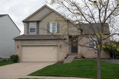 Superior, Superior Twp Single Family Home For Sale: 10119 E Avondale Circle