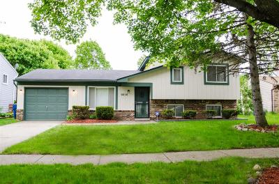 Superior, Superior Twp Single Family Home For Sale: 9216 Panama Avenue