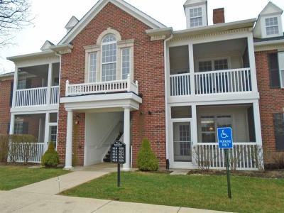 Ann Arbor, Scio, Ann Arbor-scio, Scio, Scio Township, Scio Twp Rental For Rent: 822 W Summerfield Glen Circle