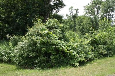 Livingston County Residential Lots & Land For Sale: Devonshire