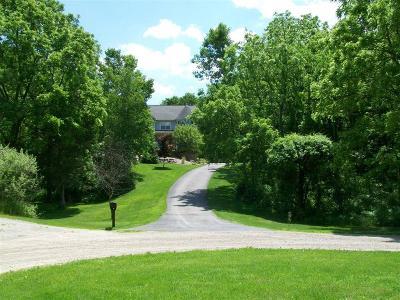 Franklin Residential Lots & Land For Sale: 12000 Coller Highway