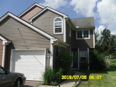 Ann Arbor Condo/Townhouse For Sale: 200 Fieldcrest Street #178