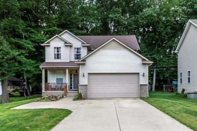 Southfield Single Family Home For Sale: 22401 Leewright Avenue