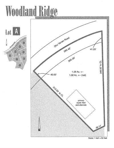 Ann Arbor Residential Lots & Land For Sale: 470 Dhu Varren