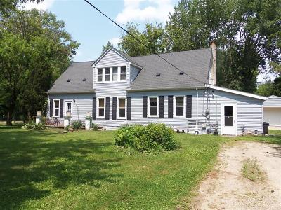 Huron Twp Single Family Home For Sale: 30252 West Road