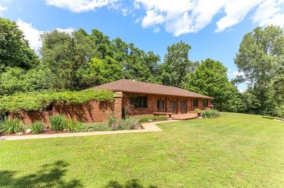 Hamburg, Pinckney Single Family Home For Sale: 10833 McGregor Road