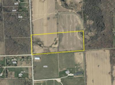 Washtenaw County Residential Lots & Land For Sale: N Steinbach Road