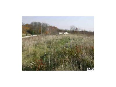 Franklin Residential Lots & Land For Sale: 9000 Pentecost Hwy