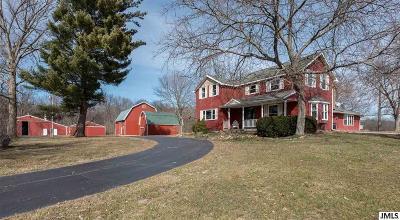 Calhoun County Single Family Home For Sale: 7520 20 Mile Rd