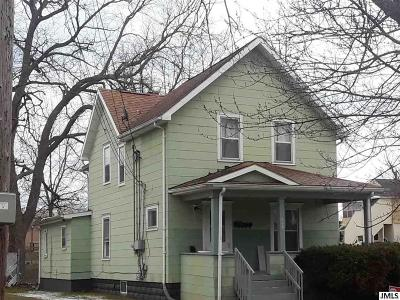 Multi Family Home For Sale: 509 Steward Ave
