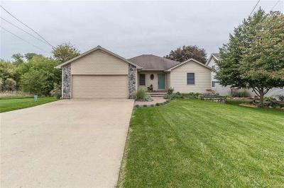 Hillsdale County Single Family Home For Sale: 14452 Limerick Ln