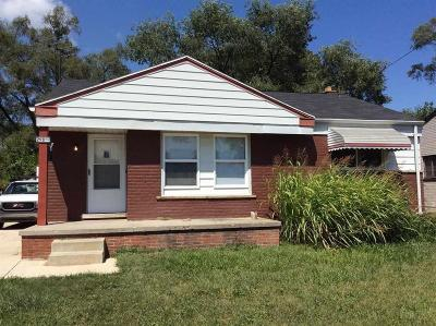 Inkster Single Family Home For Sale: 29894 Brooklane