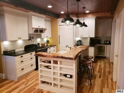 Single Family Home For Sale: 12664 W Michigan Ave