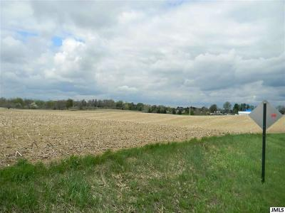 Residential Lots & Land For Sale: Grass Lake Rd