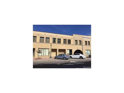 Commercial Lease For Lease: 25 S Monroe Ste 312