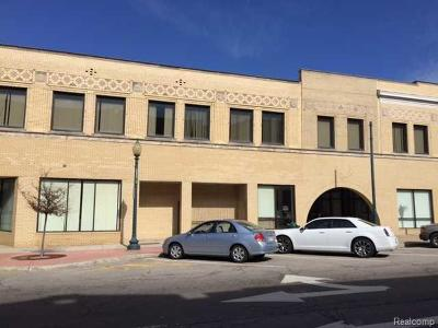 Commercial Lease For Lease: 25 S Monroe Ste 300