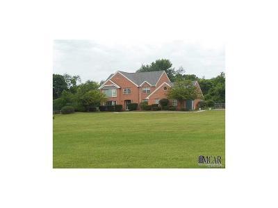 Monroe Single Family Home For Sale: 14943 Wildwood Dr