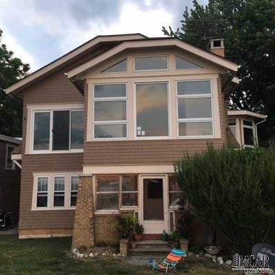 Multi Family Home For Sale: 3518 Iroquois Trl