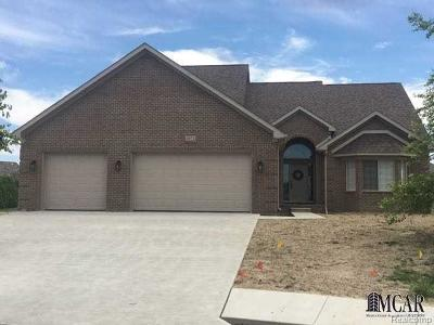 Monroe Single Family Home For Sale: 174 Callaway Dr
