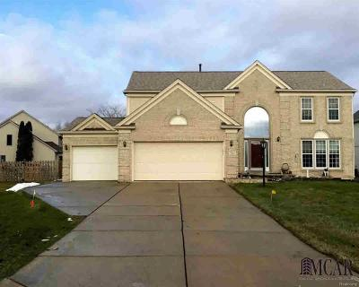Monroe Single Family Home For Sale: 791 Wembley Ct