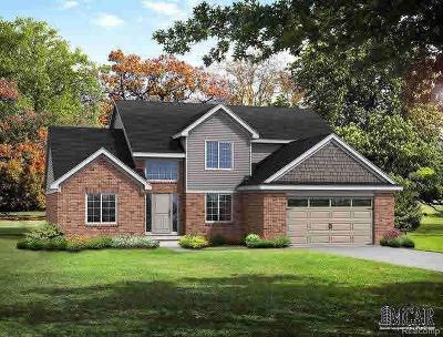 Monroe Single Family Home For Sale: 4966 Skylark
