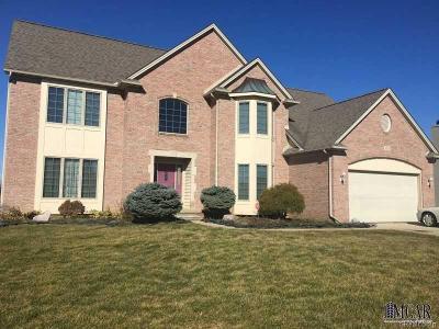 Monroe Single Family Home For Sale: 655 Ave De Lafayette