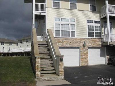 Monroe County Condo/Townhouse For Sale: 400 Beachwalk Trail