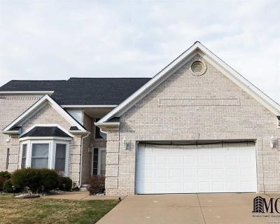 Monroe Single Family Home For Sale: 5099 Oakhaven Ln