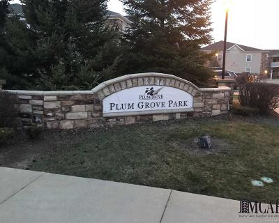 Monroe County Condo/Townhouse For Sale: 916 Plum Park Drive