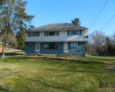 Multi Family Home For Sale: 1270 Erie