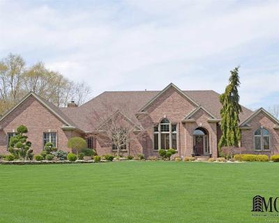 Monroe County Single Family Home For Sale: 10501 Douglas
