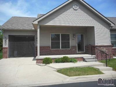 Monroe County Condo/Townhouse Contingent - Continue To Show: 5296 Torrington Dr #5