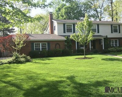 Monroe Single Family Home For Sale: 15016 Shadowood St