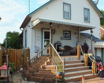 Wyandotte Single Family Home For Sale: 1149 Chestnut St