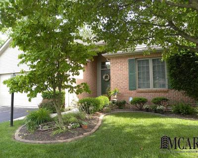 Monroe County Condo/Townhouse Contingent - Continue To Show: 1579 St Andrews Ct