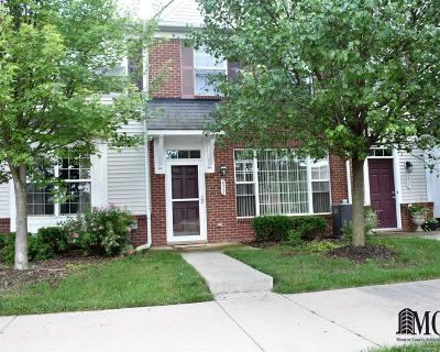 Monroe County Condo/Townhouse Contingent - Continue To Show: 633 Powell