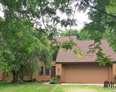 Monroe Single Family Home For Sale: 3508 Sheick Rd