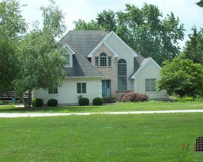 Monroe County Single Family Home For Sale: 925 E Samaria