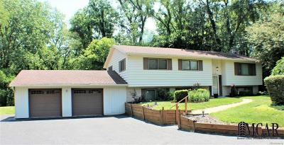 Monroe County Single Family Home For Sale: 7028 Wiltshire Dr