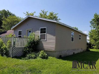 Monroe County Single Family Home For Sale: 3246 First Street