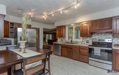 Monroe County Single Family Home For Sale: 7296 Wildhaven Park