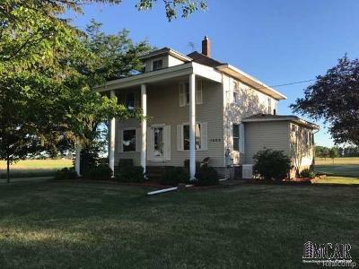 Monroe County Single Family Home For Sale: 7958 Goetz