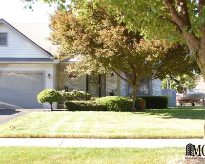 Monroe County Single Family Home For Sale: 6909 Pheasant View Dr