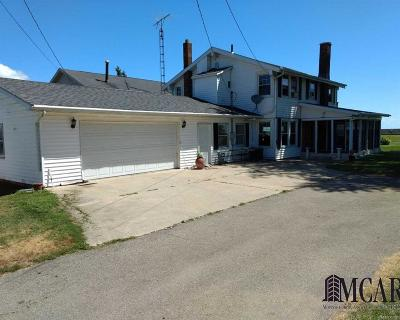 Monroe County Single Family Home For Sale: 4356 14th Street