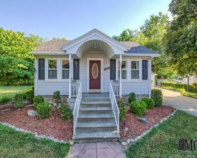 Monroe County Single Family Home For Sale: 1981 N Meadow St
