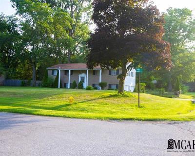 Monroe County Single Family Home For Sale: 8135 Comanche Trl