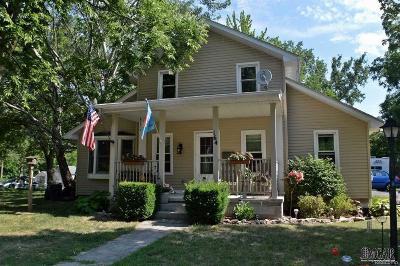 Monroe County Single Family Home For Sale: 164 W Monroe St