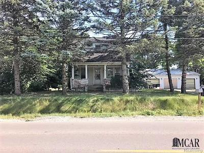 Monroe County Single Family Home For Sale: 23 Dean