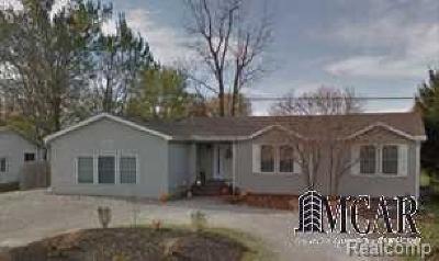 Monroe County Single Family Home For Sale: 4625 Bluebush