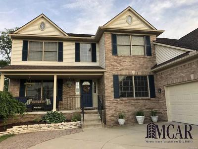 Monroe County Single Family Home For Sale: 583 Ridge Point Dr